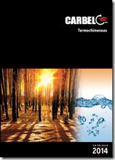 Catálogo Termo Chimeneas 2014